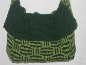 Asthore Bag. This image courtesy of knittichristi.files.wordpress.com.