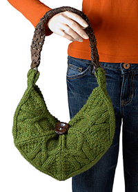 Brea Bag. This image courtesy of berroco.com.