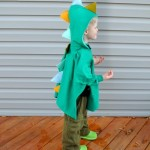 Dragon Dress Up Costume