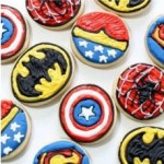 Super Hero Crafts