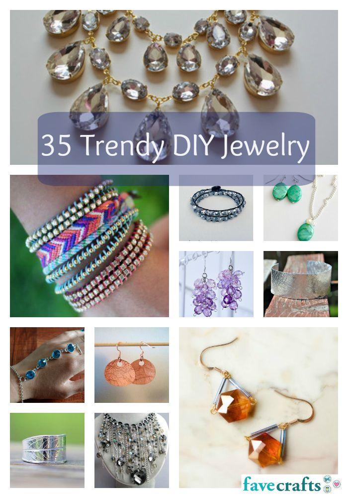Trendy Jewelry