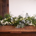 Winter Head Table