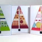 christmas tree cards lisa fulmer