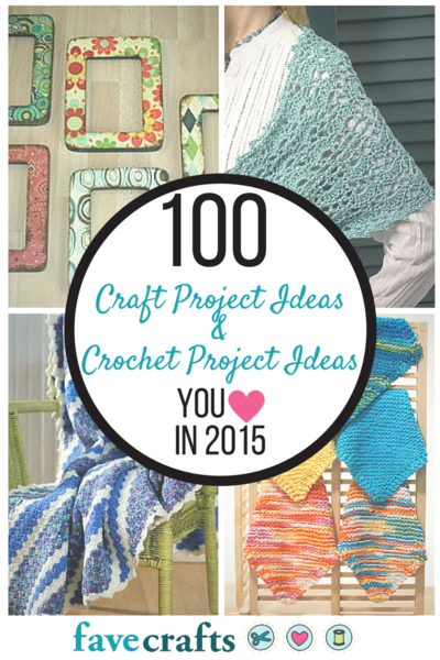 The Top 100 Projects of 2015
