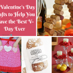 10 Valentine's Day Crafts to Help You Have the Best V-Day Ever