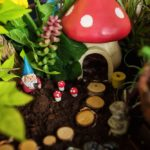 How to Make a Fairy Garden 4