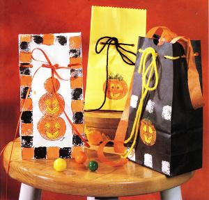 13 Halloween Crafts for Kids