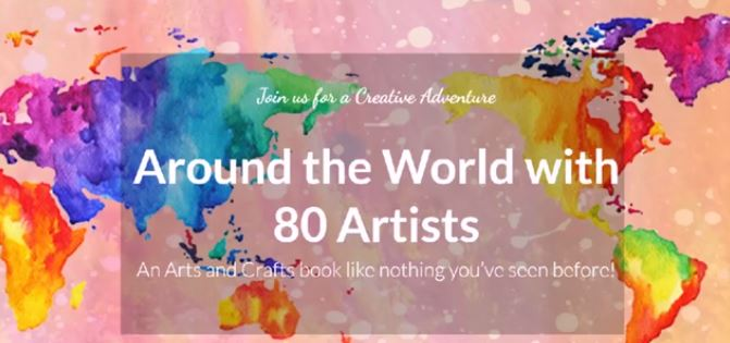Around the World in 80 Projects