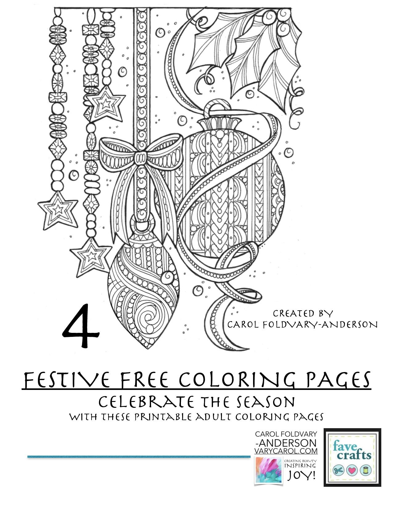 coloring archives favecrafts