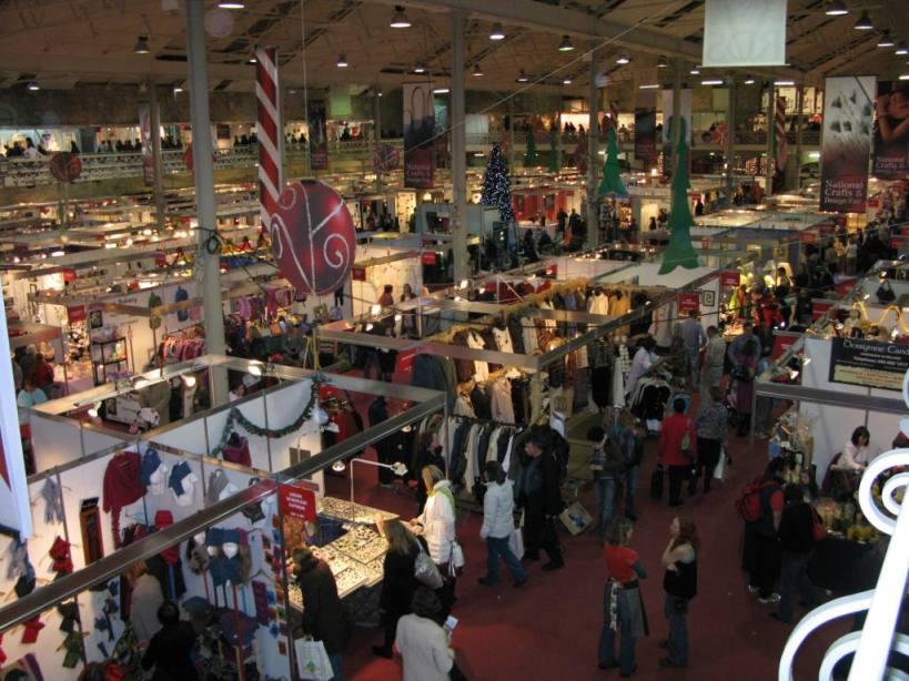 Dublin Craft Fair