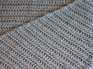 CAPTIVA: Crochet Ballet Wrap Pattern - Knit and Crochet
