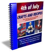 4thjuly_craftsandrecipes_ebook1