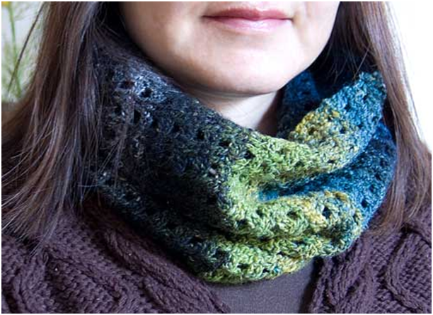cowl-scarf