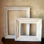 Vintage Frames from Etsy