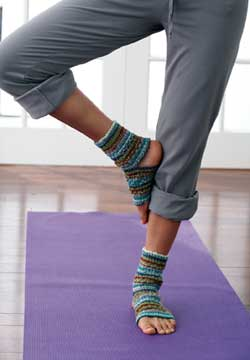 yoga-socks