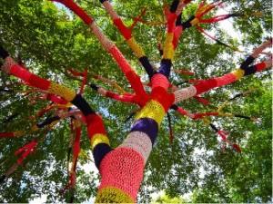 crochet-tree
