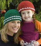 crochet-holiday-hats