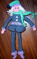 jack frost amigurumi 22 Free Holiday Crochet Patterns Round Up Part 1
