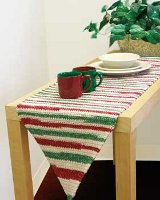 stripe-table-runner