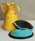 crochet-yarmulke