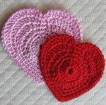 crochethearts