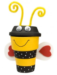 cute-bee-pot