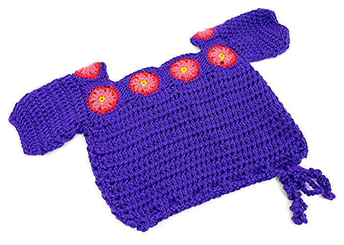Free Crochet Patterns: Hats for Kids - Associated Content from