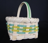 Party Basket Gift Sunday: Party Time
