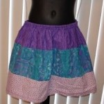 girls tiered skirt 150x150 How To: Sew a Skirt