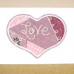 love card 150x150 Gift Sunday: Hearts & Crafts