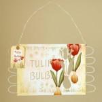 tulip-sign