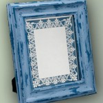 vintageMirror 150x150 How To: White Wash Wood Decor or Furniture