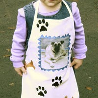 puppyapron