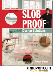 slobproof book 220x300 Listen to Win Giveaway: 2 Slob Proof Decorating Books