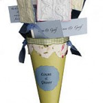 Seed Paper Favors