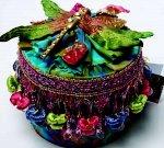 Boudoir Batik Box