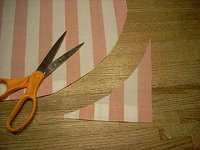 Cutting 2 How to: Sew an Apron
