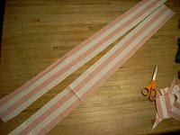 Fabric 21 How to: Sew an Apron