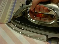 Ironing 2 How to: Sew an Apron