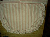 Ruffle Pinned 2 How to: Sew an Apron