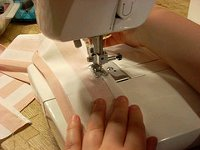 Sewing 1 How to: Sew an Apron
