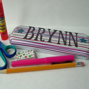 pencilbox 300x300 Get Your Kids Excited About School with These Fun Crafts