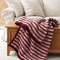 knit-afghan