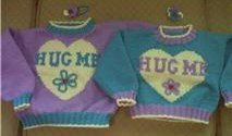 Hug Me Sweaters