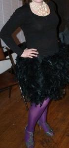 Skirt 19 National Craft Month: How to Sew a Petal Skirt