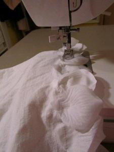 Skirt 3 National Craft Month: How to Sew a Petal Skirt