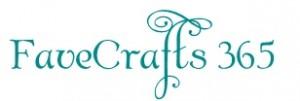 FC 365 logo 300x101 FaveCrafts 365  Brads to Earrings!