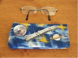 eyeglass case How to Make a Fun Eyeglass Case for Kids