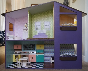 doll house Crafting in Miniature: Yay or Nay?