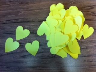 hearts 2 Cricut Creations: Charming Straws